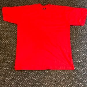 Other - Red men's T-shirt